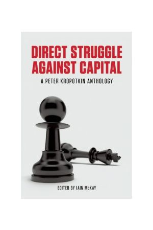 Direct Struggle Against Capital e-book