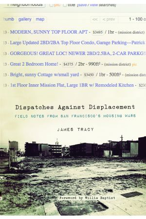 Dispatches Against Displacement e-book