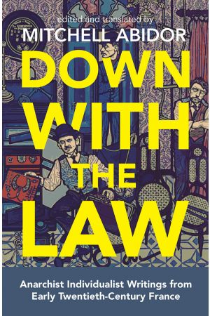 Down with the Law e-book