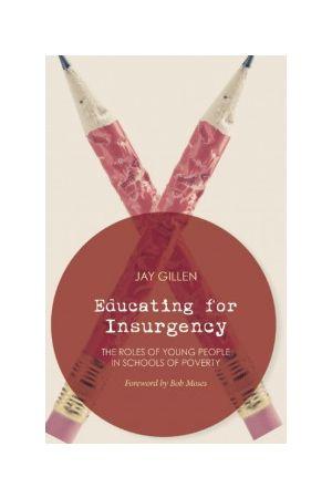 Educating for Insurgency e-book
