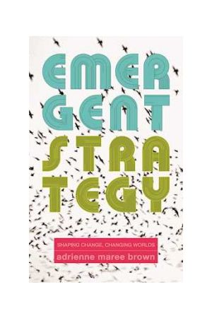 Emergent Strategy e-book