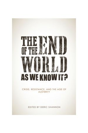 The End of the World as We Know It? e-book
