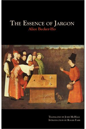 The Essence of Jargon