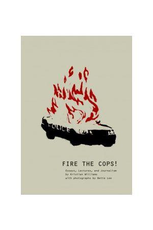 Fire the Cops! e-book