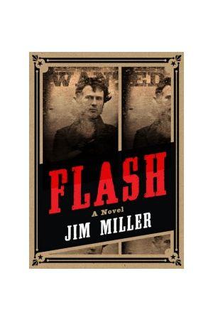 Flash e-book