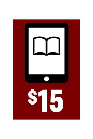 Friends of AK Press E-book Subscription - $15/month