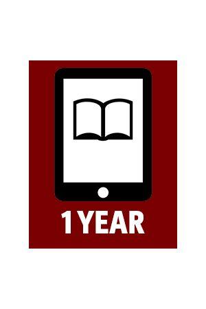 Friends of AK Press Prepaid E-book Subscription - 1 Year