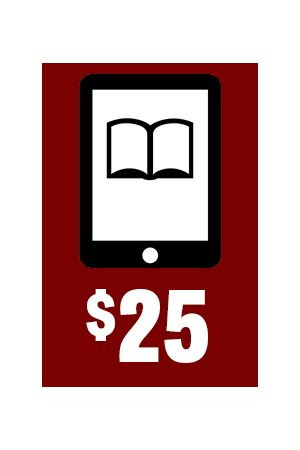 Friends of AK Press E-book Subscription - $25/month