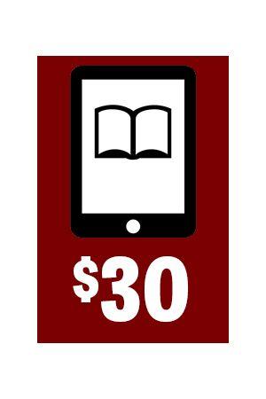 Friends of AK Press E-book Subscription - $30/month