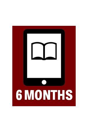 Friends of AK Press Prepaid E-book Subscription - 6 Months