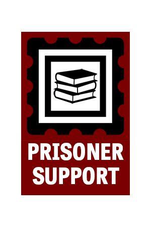 Friends of AK Press Prisoner Support Membership - $15/month