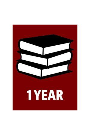 Friends of AK Press Prepaid Print Book Subscription - 1 Year
