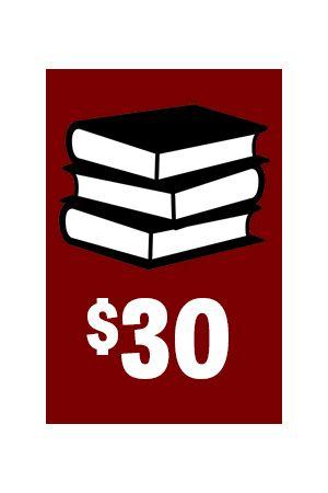 Friends of AK Press Print Book Subscription - $30/month