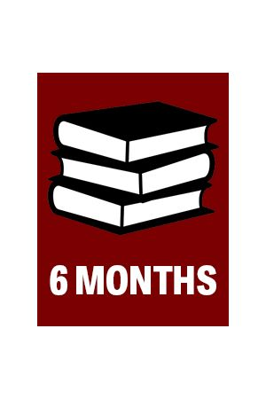 Friends of AK Press Prepaid Print Book Subscription - 6 Months