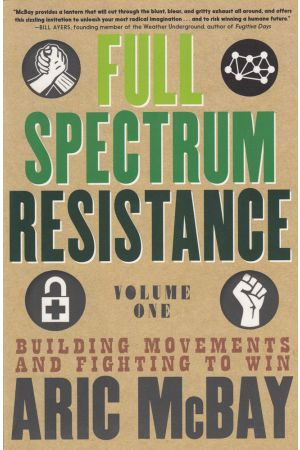 Full Spectrum Resistance, Volume 1