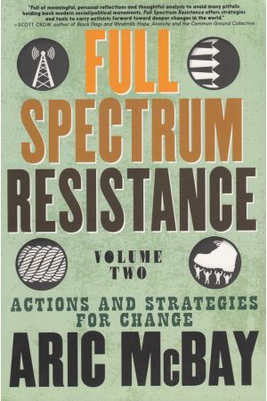Full Spectrum Resistance, Volume 2