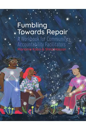 Fumbling Towards Repair