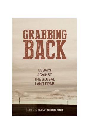 Grabbing Back e-book