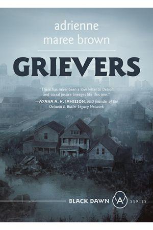 Grievers e-book