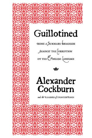 Guillotined
