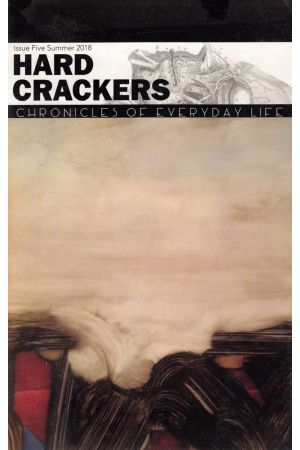 Hard Crackers