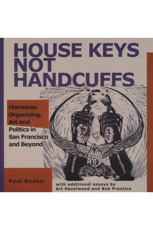 House Keys Not Handcuffs