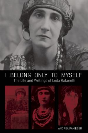 I Belong Only to Myself e-book