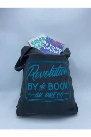 Revolution by the Book Tote Bag