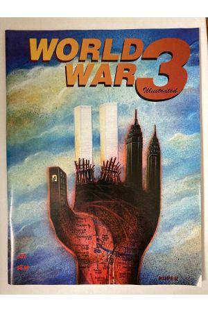 World War 3 Illustrated #32