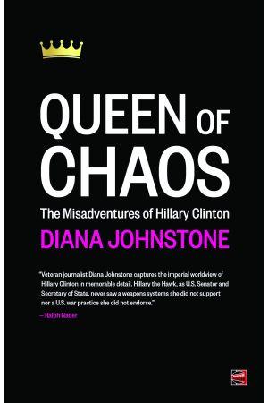 Queen of Chaos e-book