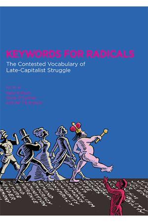 Keywords for Radicals e-book