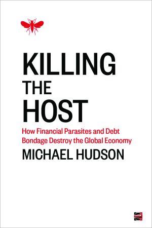 Killing the Host e-book
