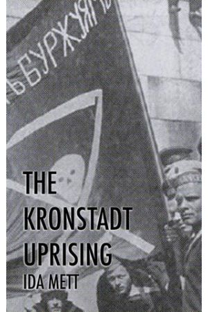 The Kronstadt Uprising