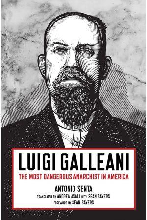 Luigi Galleani e-book
