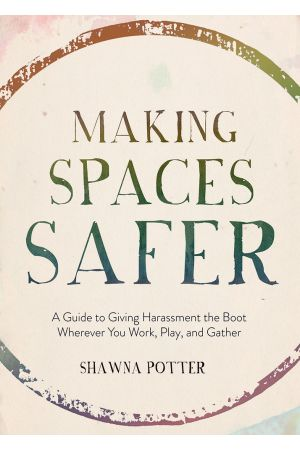 Making Spaces Safer Audiobook
