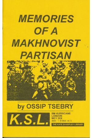 Memories of a Makhnovist Partisan