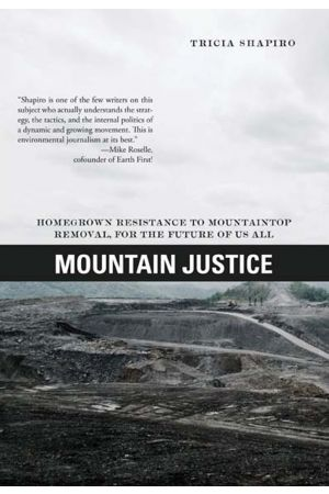 Mountain Justice e-book