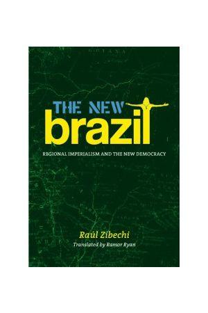 The New Brazil e-book