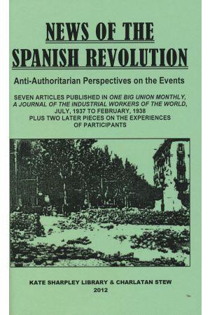 News of the Spanish Revolution