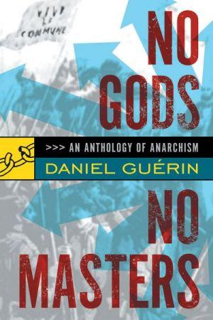No Gods No Masters e-book
