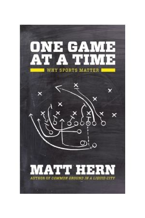 One Game at a Time e-book