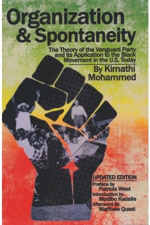 Organization & Spontaneity