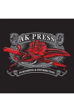 "AK Press ""Pen and Sword"" T-Shirt"