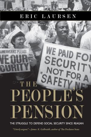 The People's Pension e-book