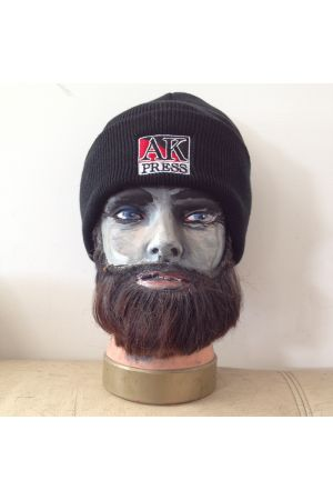 AK Press Knit Cap