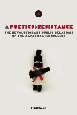 A Poetics of Resistance e-book