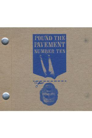 Pound The Pavement #10