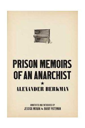 Prison Memoirs of an Anarchist e-book