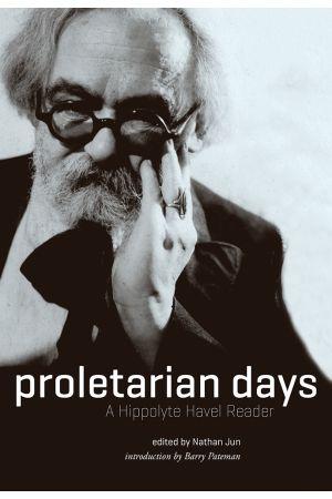 Proletarian Days e-book