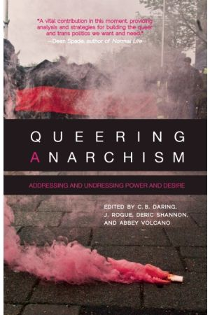 Queering Anarchism e-book